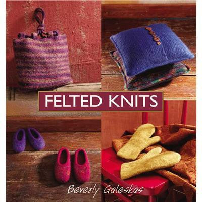 """Felted Knits"" by Beverly Galeskas"