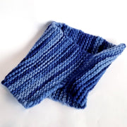 Intro To Knit Class: Make A Wrap + Sip 'N Stitch