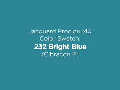 Jacquard Procion MX Dye: 1 & 5 lb Bulk Quantities