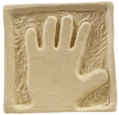 Three Finger Jack Dry Clay, Cone 10