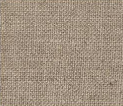 100% Natural Woven Linen Fabric, 32 Count in Multiple Sizes