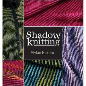 """Shadow Knitting"" by Vivian Hoxbro"