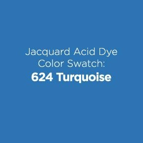 Jacquard Acid Dyes: 1/2 oz