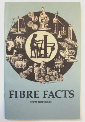 """Fibre Facts"" by Bette Hochberg"