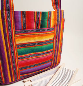 Cricket Loom Bags