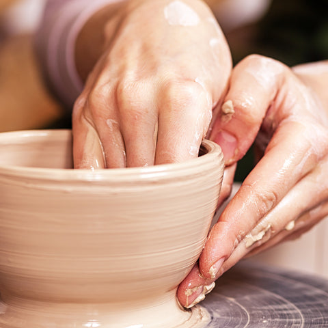 Intro to Pottery Class