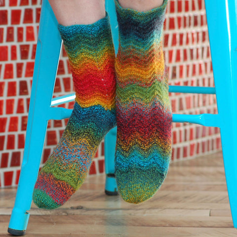 The Best of Knit Purl Hunter: 25 Inspiring Designs by Michelle Hunter