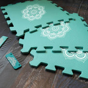 The Mindful Collection: Blocking Mats