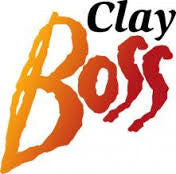 Clay Boss Wheel + 2 Free Bats, DVD, & Glazes! by Speedball