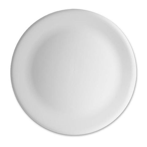 Large Coupe Round Platter, 15""