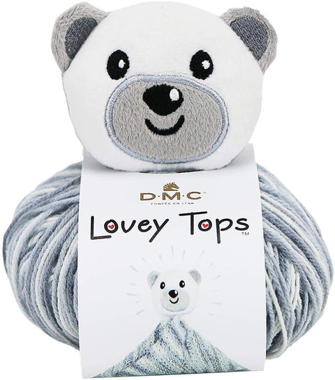 Lovey Tops by DMC