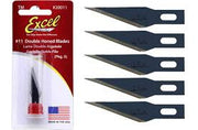 Excel #1 Light Duty Knife & Refill Packs