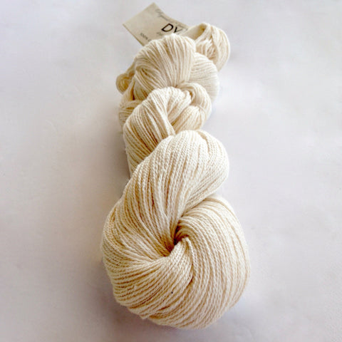 DYO: Dye-Your-Own Blank Yarns by Rejuvaknit™