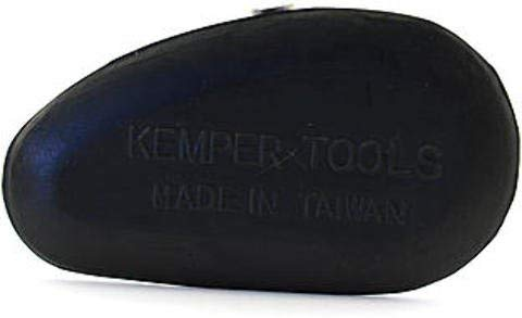 Hard Finishing Rubber Shaping Rib Tools in 2 Sizes by Kemper