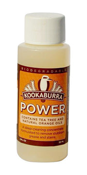 Kookaburra Power