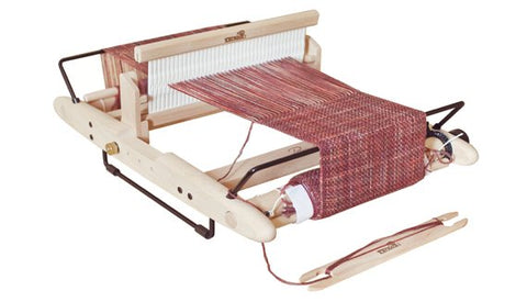Kromski Presto Rigid Heddle Loom, 10""