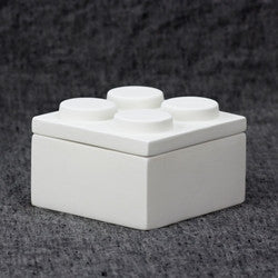 Lego-Like Brick Box