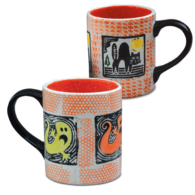 Ceramic Mugs Pick-Up Kit
