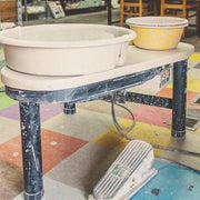 Pottery Studio : 2 Day Rental