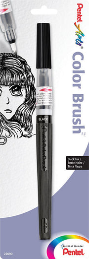 Pentel Color Brush Pen
