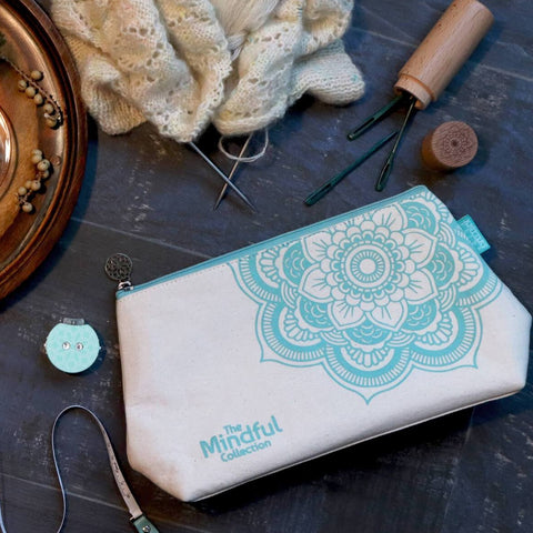 The Mindful Collection: Project Bag