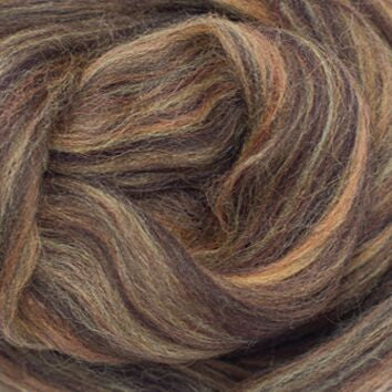 Polish Merino Roving by Kromski, 1 lb Bags