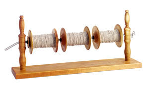 Schacht Reeves Bobbins & Whorls