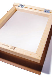 Screen Printing Frame & Base by Speedball