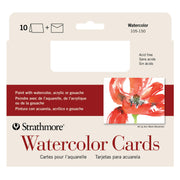 Strathmore Watercolor Cards & Envelopes