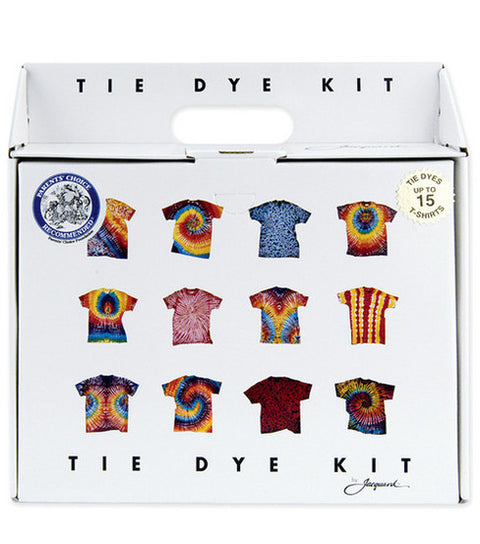 Tie Dye Kit with FREE DVD by Jacquard