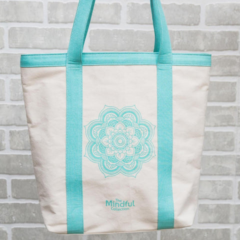 The Mindful Collection: Tote Bag
