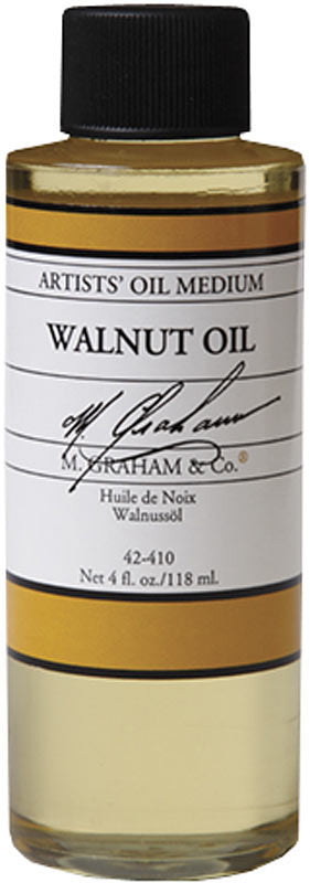 M. Graham & Co. Walnut Oil