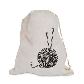 Muslin Project Bags