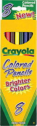 Crayola Colored Pencils, Sets & ClassPacks