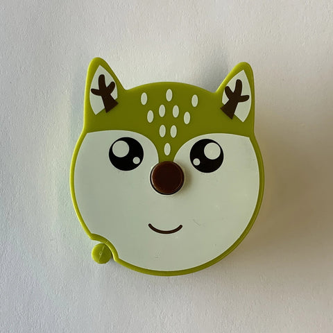 Woodland Creatures Tape Measures