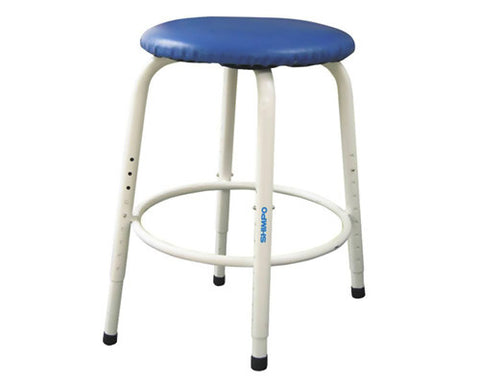 Shimpo Adjustable Stool