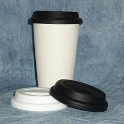16 oz Tall Travel Cup with Lid
