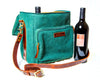 6 Bottle Industry Tote - Stellareese Wine
