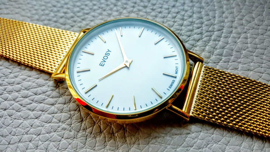 EVOSY Women's Watch