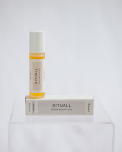 Rituall - Renew CoQ10 Beauty Oil Mini Size