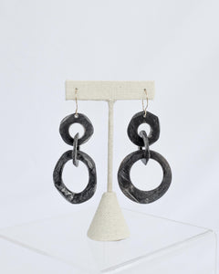 Dasa Chain Earrings