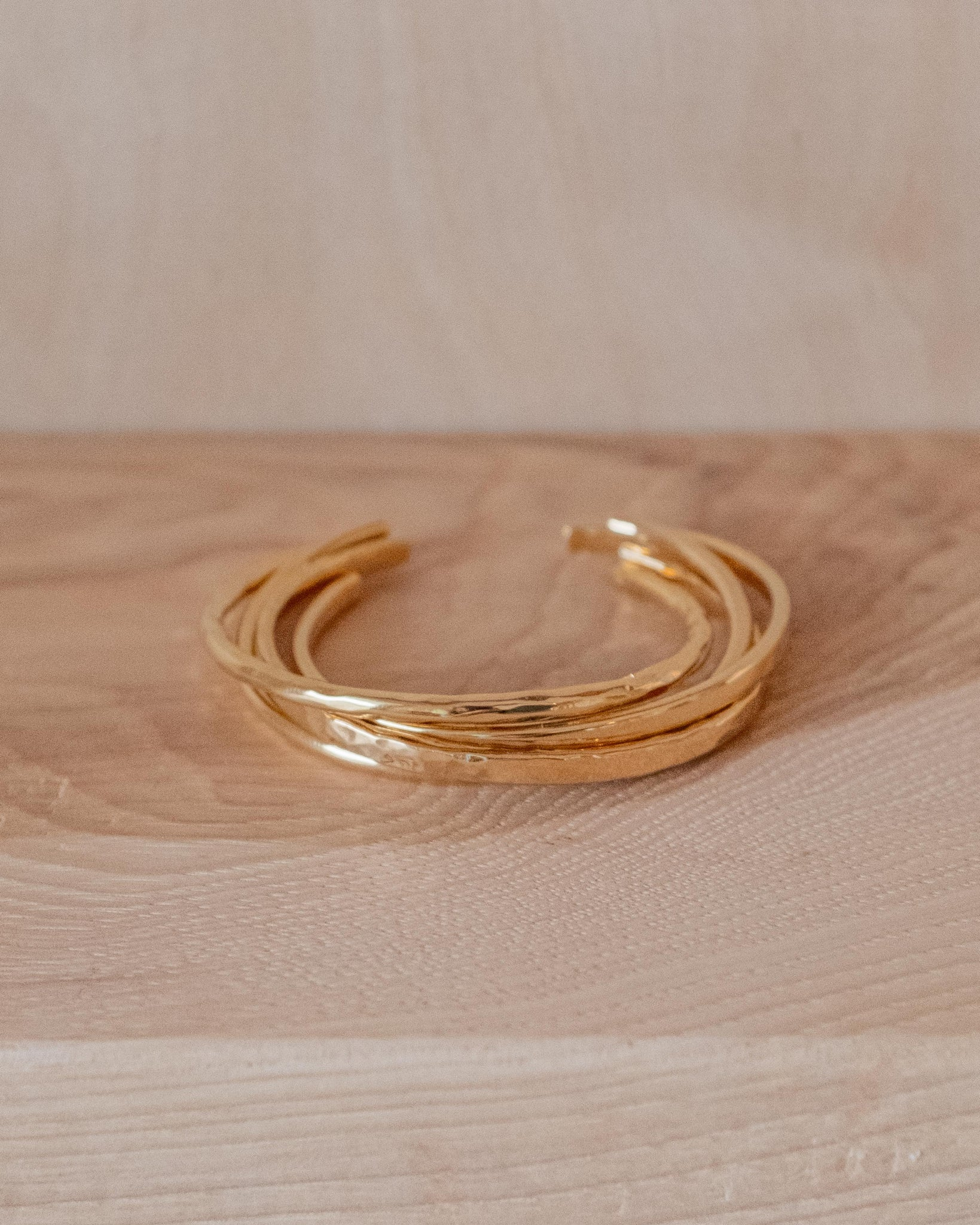 Delicate Bangle Set