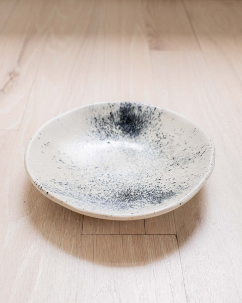 Slab Bowl Platter - Splatter