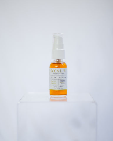 Facial Serum Daily Glow