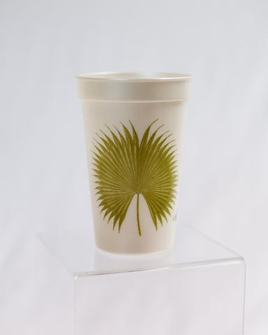 Palm 17 oz Pearlized Cup