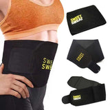 Sweat Belt Waist Slimming Belt - Buy 1 Take 1