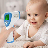 Intelligent Medical Thermometer