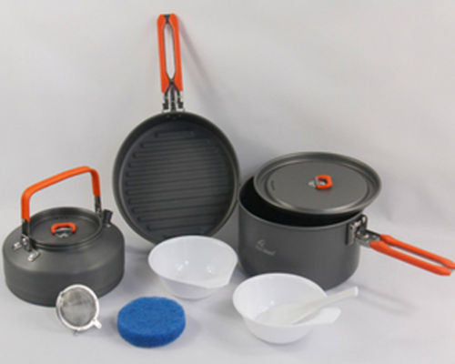 Fire Maple Feast 2 cook set