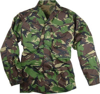 British Army Soldier 95 DPM Lightweight Shirt