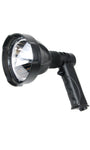 *NEW* Night Saber 96mm 25W LED Handheld Rechargeable Spotlight 2000 Lumen